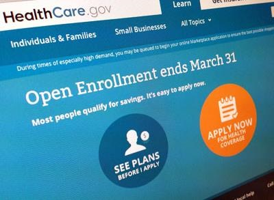 News video: Application 'Inconsistencies' Vex Health Law